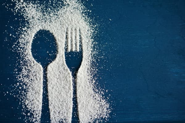 Dejar de comer azúcar