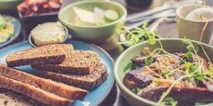 Trucos sencillos para hacer platos nutritivos