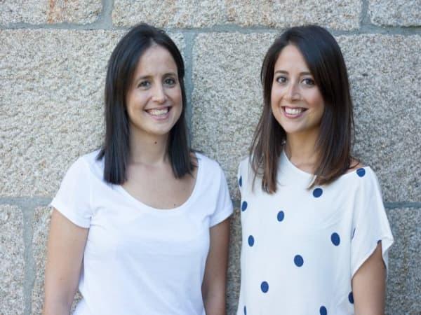 Entrevista a las hermanas Esturirafi