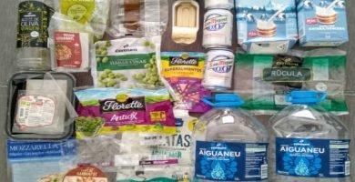 Cuanto plástico consumo