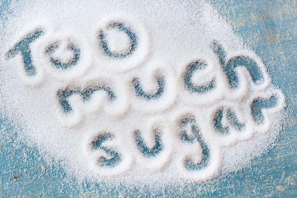 que le pasa a tu cuerpo cuando comes azucar