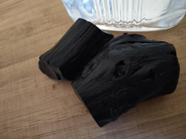 Cómo usar el carbón activo