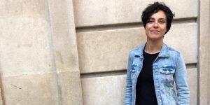 Entrevista con Efecto Lidia de Sahayak yoga