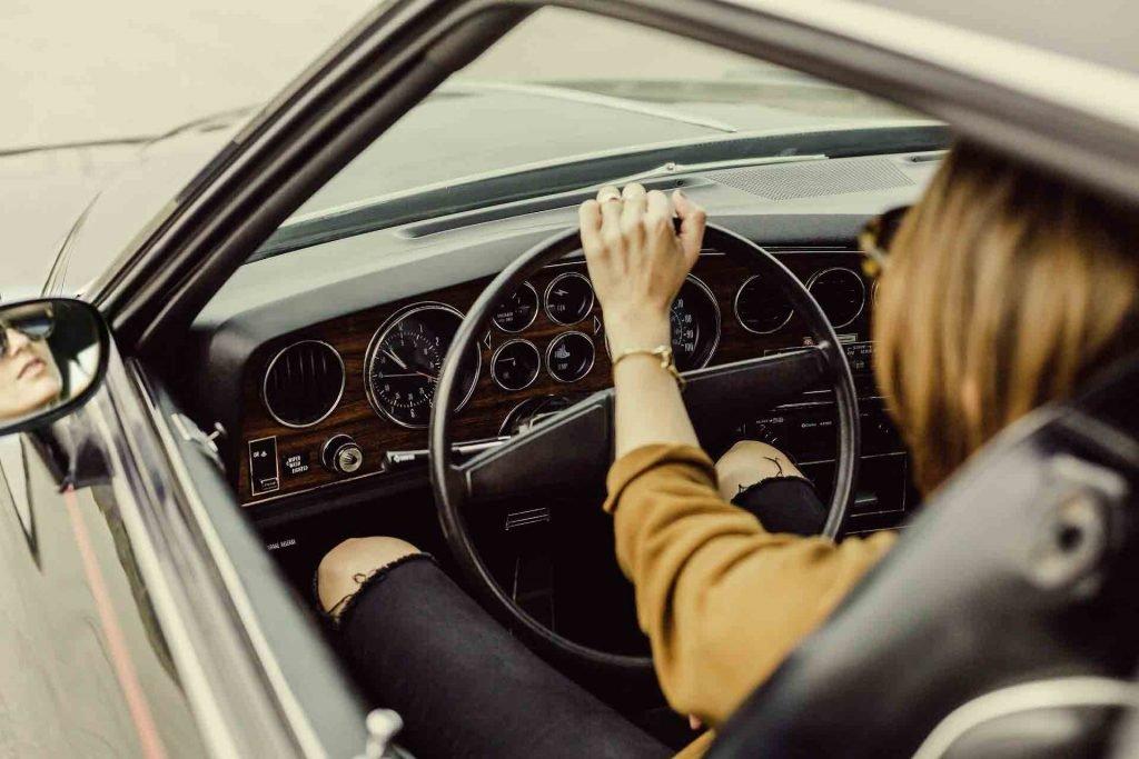 cómo afecta el uso del automóvil al medio ambiente