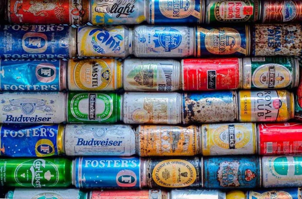 ¿Qué es lo que más contamina? Reciclar o Producir Productos Nuevos
